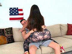 Playing erotic games with Jenni Robinson