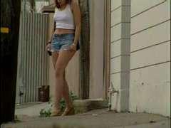 runaway Olivia Saint xxx
