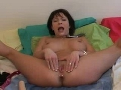 WOW!! Squirting orgasmic...