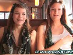 Romi and Raylene New twin lesbians hd only at girlspornteen dot com