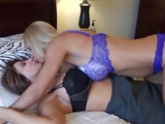 Texas Cougar Deauxma As A Census Taker Gets down and dirty Brooke Tyler!