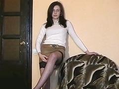 Tamara Stripping naked And additionally Masturbatin...