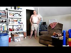 Michael Stripping
