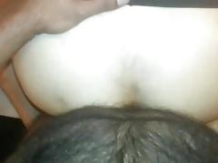 Sexo a pelo con mi amigo