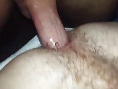 Verbal top barebacks mature slut