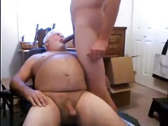 Mature Sex Play