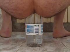 Extreme deep inside my ass