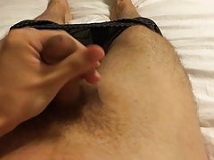Very Long Cumshot