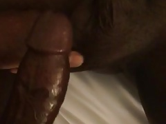 Stroke & Anal Play