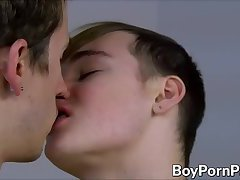 Two delicious twinks are banging their way to the bliss