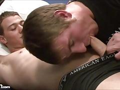 Intense Gay Anal Fucking