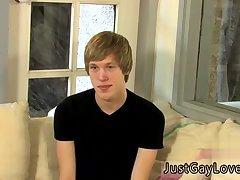 Corey Jakobs is a cute, blonde southern stud