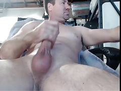 hung military dad