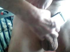 ShyTom Shaving 1