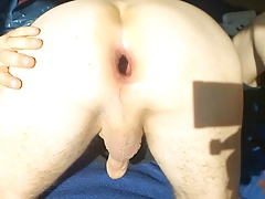 Best of my gaping asshole 2014 part 8