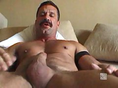 Erotic Dream With Guy Wanking
