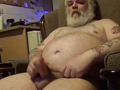 Fat Old Wanker