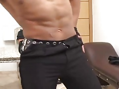 Hot Brazilian Males