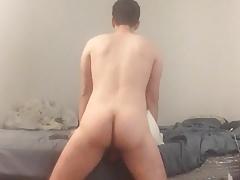 Bed hump bouncing balls