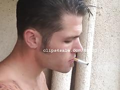 Smoking Fetish - Sin Smoking