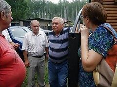 Slideshow.Mature russian men,grandpas.