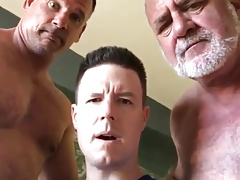 Sexy men, sexy voices (not porn)