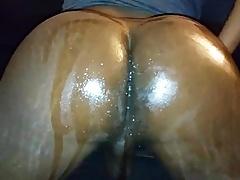 Thick Ass Bottom