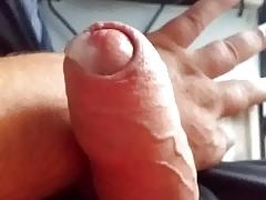 No hand cum!