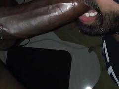Grosse bite a bouffer