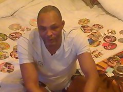 Black guy online