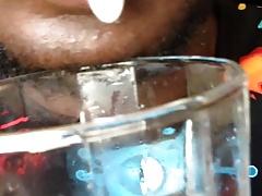 My spit video 16