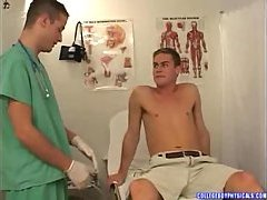 Medical Examination With A Speculum