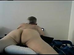 Daddy Hot ass