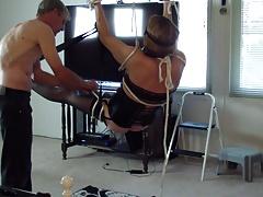 Swing play