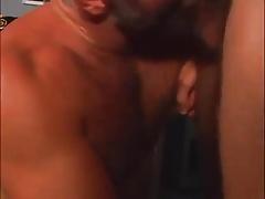 Arrested guy fucks cop