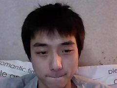 [GVC 424] Asian guy whacking off