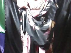 CAROLINA CROSS HOT MASTURBATION