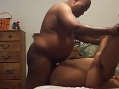 Black Chubs Fucking