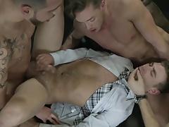 Foursome Cum fest-part 1