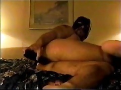 BBC Pissing I my mouth