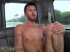 Bi guy sucking dick for money