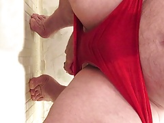 fucked in wet panties