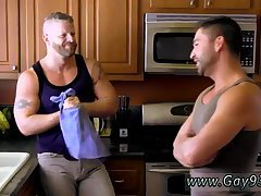 Dominic Fucked By A Married Stud