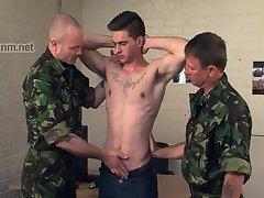 The str8 Army Way
