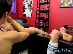 Foot Loving Bareback