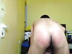 Spank my fat ass