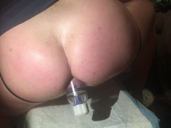 Suction play