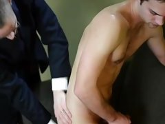Missionary boy guiltily jerks off