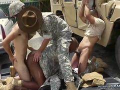 Gay army cocks free movie Explosions failure and punishment