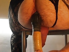 My Dildo Orgasm 1